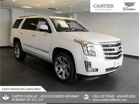 2020 Cadillac Escalade Premium Luxury (Stk: C0-99010) in Burnaby - Image 1 of 24
