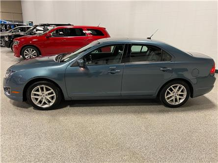 2012 Ford Fusion SEL (Stk: B12270) in Calgary - Image 2 of 16