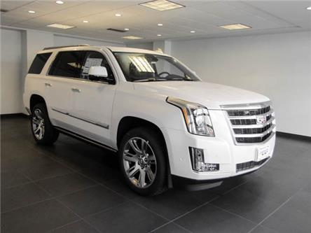 2020 Cadillac Escalade Premium Luxury (Stk: C0-99010) in Burnaby - Image 2 of 24