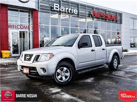 2013 Nissan Frontier  (Stk: P4642A) in Barrie - Image 1 of 23
