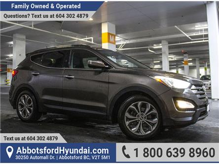 2014 Hyundai Santa Fe Sport 2.0T Limited (Stk: AH9004) in Abbotsford - Image 1 of 28