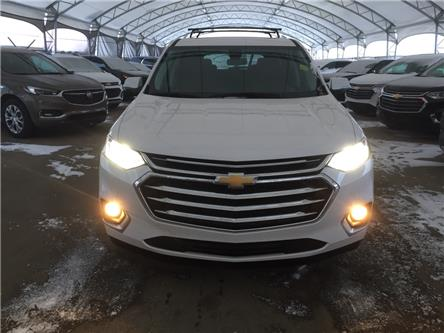 2018 Chevrolet Traverse High Country (Stk: 161282) in AIRDRIE - Image 2 of 55