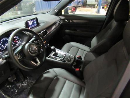 2020 Mazda CX-5 GS (Stk: M2539) in Calgary - Image 2 of 2