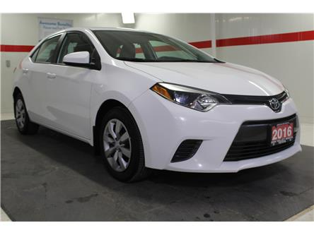 2016 Toyota Corolla LE (Stk: 300266S) in Markham - Image 2 of 23