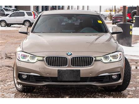 2017 BMW 330i xDrive (Stk: 27212U) in Barrie - Image 2 of 27