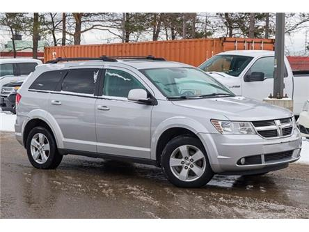 2010 Dodge Journey SXT (Stk: 27209UX) in Barrie - Image 1 of 20