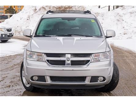 2010 Dodge Journey SXT (Stk: 27209UX) in Barrie - Image 2 of 20
