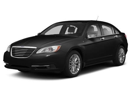 2013 Chrysler 200 Touring (Stk: 13220A) in Saskatoon - Image 1 of 8