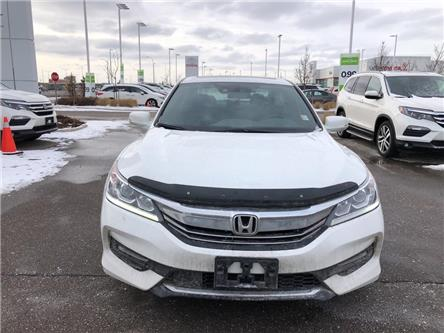 2016 Honda Accord Sport (Stk: I191792A) in Mississauga - Image 2 of 17