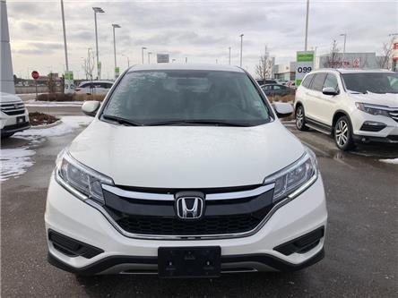 2015 Honda CR-V SE (Stk: 67041) in Mississauga - Image 2 of 20
