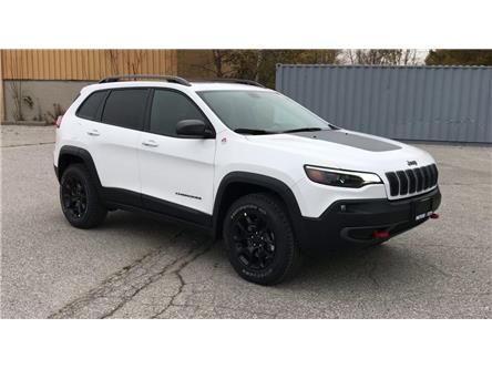 2020 Jeep Cherokee Trailhawk (Stk: 2165) in Windsor - Image 2 of 14