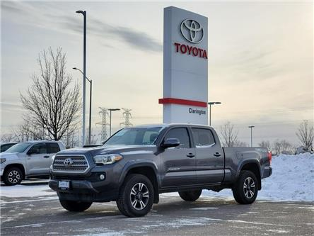 2017 Toyota Tacoma  (Stk: P2315) in Bowmanville - Image 1 of 20