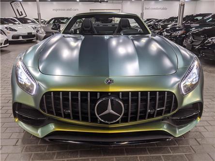 2018 Mercedes-Benz AMG GT C Base (Stk: 5214) in Oakville - Image 2 of 27