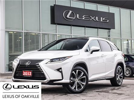 2017 Lexus RX 350 Base (Stk: UC7878) in Oakville - Image 1 of 23