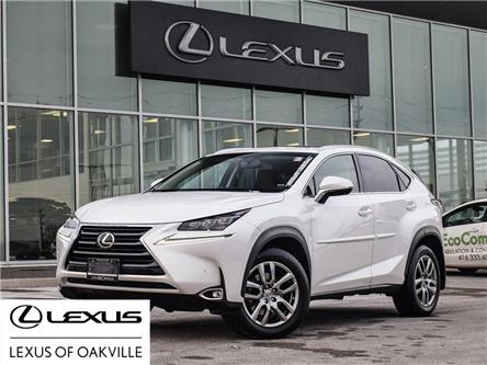 2016 Lexus NX 200t Base (Stk: UC7869) in Oakville - Image 1 of 22