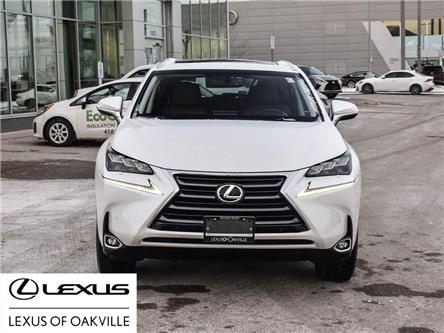 2016 Lexus NX 200t Base (Stk: UC7869) in Oakville - Image 2 of 22