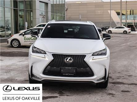 2017 Lexus NX 200t Base (Stk: 20348A) in Oakville - Image 2 of 22