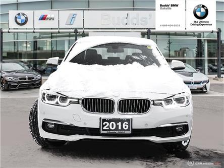 2016 BMW 328d xDrive (Stk: DB5874) in Oakville - Image 2 of 25