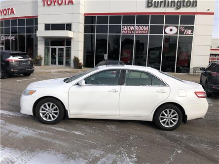 2010 Toyota Camry XLE (Stk: U10962A) in Burlington - Image 2 of 20
