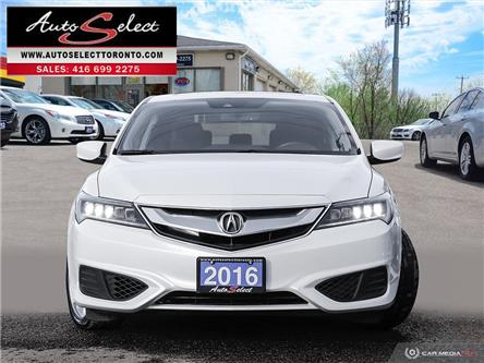 2016 Acura ILX  (Stk: 16LXC91) in Scarborough - Image 2 of 29