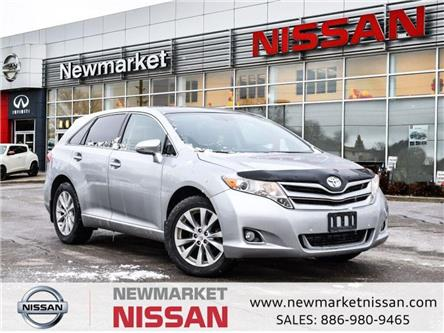 2015 Toyota Venza Base (Stk: 197061A) in Newmarket - Image 1 of 19