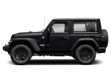2020 Jeep Wrangler Rubicon (Stk: L214864) in Surrey - Image 2 of 9