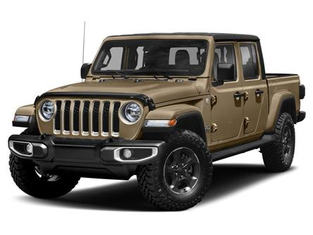 2020 Jeep Gladiator Rubicon (Stk: L169931) in Surrey - Image 1 of 9
