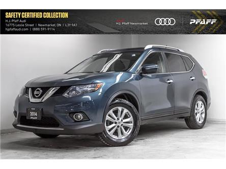 2014 Nissan Rogue SV (Stk: 53459A) in Newmarket - Image 1 of 22