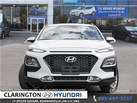 2020 Hyundai Kona 2.0L Preferred (Stk: 19962) in Clarington - Image 2 of 24