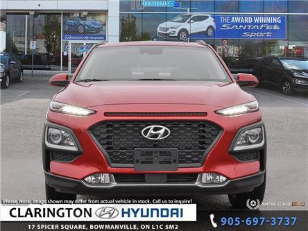 2020 Hyundai Kona 2.0L Preferred (Stk: 19963) in Clarington - Image 2 of 24