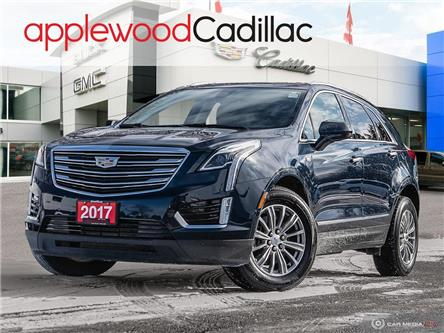 2017 Cadillac XT5 Luxury (Stk: 142187P) in Mississauga - Image 1 of 27