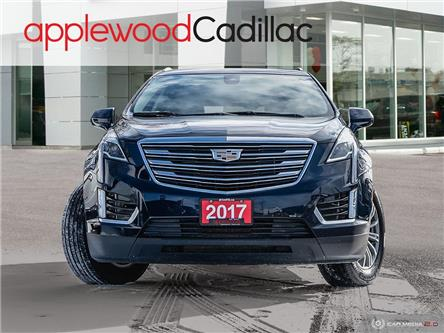 2017 Cadillac XT5 Luxury (Stk: 142187P) in Mississauga - Image 2 of 27