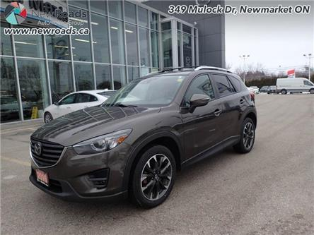 2016 Mazda CX-5 GT (Stk: 14342) in Newmarket - Image 2 of 30