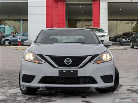 2019 Nissan Sentra 1.8 SV (Stk: PH0013) in Etobicoke - Image 2 of 19