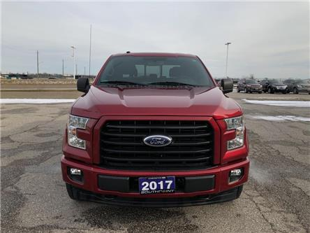 2017 Ford F-150  (Stk: S6192A) in Leamington - Image 2 of 23