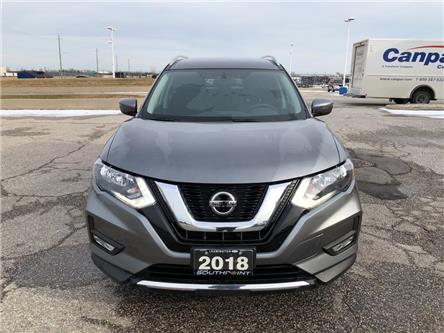 2018 Nissan Rogue  (Stk: S10460R) in Leamington - Image 2 of 23