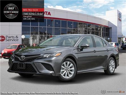 2020 Toyota Camry SE (Stk: 70152) in Vaughan - Image 1 of 23