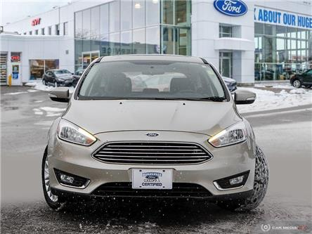 2018 Ford Focus Titanium (Stk: 6464R) in Barrie - Image 2 of 24