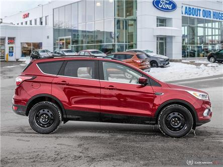 2017 Ford Escape SE (Stk: U0091A) in Barrie - Image 2 of 27