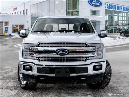 2018 Ford F-150 Lariat (Stk: 6482) in Barrie - Image 2 of 28