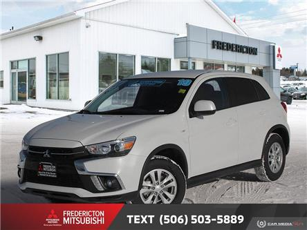 2019 Mitsubishi RVR SE (Stk: 200074A) in Fredericton - Image 1 of 22