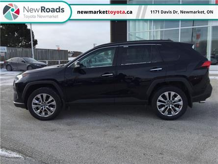 2019 Toyota RAV4 Limited (Stk: 34896) in Newmarket - Image 2 of 24