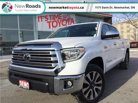 2019 Toyota Tundra Limited 5.7L V8 (Stk: 34447) in Newmarket - Image 1 of 21