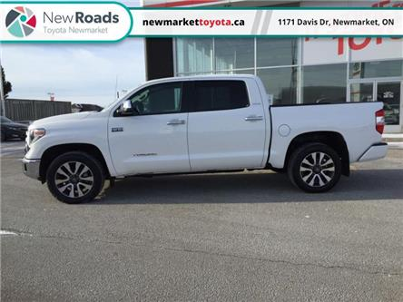 2019 Toyota Tundra Limited 5.7L V8 (Stk: 34447) in Newmarket - Image 2 of 21