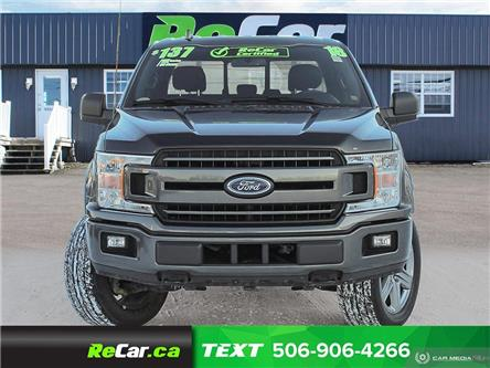 2018 Ford F-150 XLT (Stk: 191447A) in Fredericton - Image 2 of 23