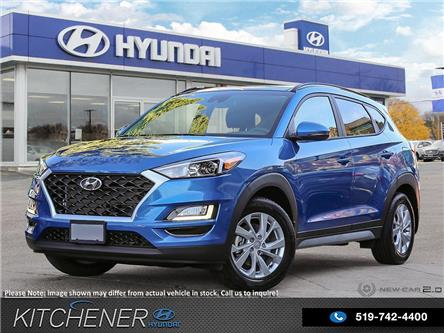 2020 Hyundai Tucson Preferred w/Sun & Leather Package (Stk: 59632) in Kitchener - Image 1 of 23