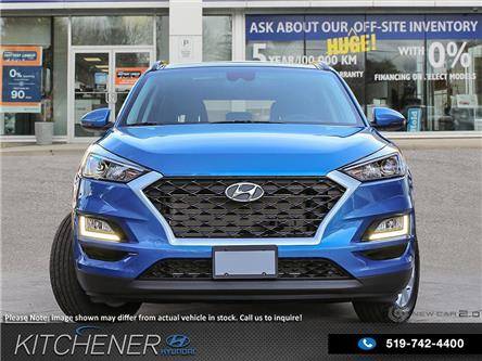 2020 Hyundai Tucson Preferred w/Sun & Leather Package (Stk: 59632) in Kitchener - Image 2 of 23