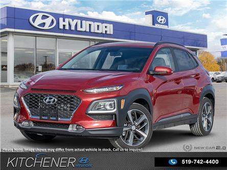 2020 Hyundai Kona 1.6T Trend (Stk: 59631) in Kitchener - Image 1 of 23