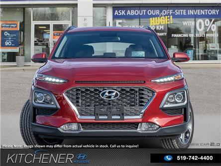 2020 Hyundai Kona 1.6T Trend (Stk: 59631) in Kitchener - Image 2 of 23