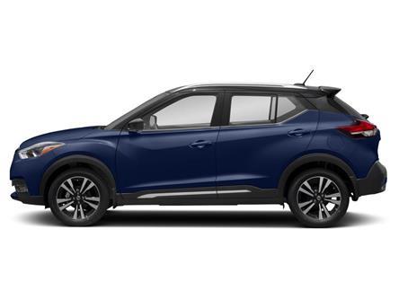 2020 Nissan Kicks SR (Stk: M20K008) in Maple - Image 2 of 9